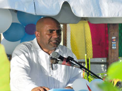 PLANS TO APPOINT TOURISM AMBASSADORS TO MARKET GRENADA